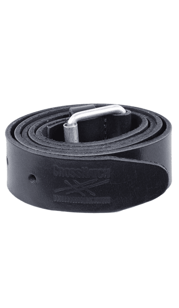 Performance belt black